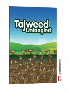 Tajweed Untangled from Learning Roots