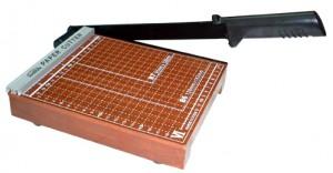 Suremark paper cutter