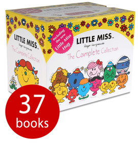 Little Miss: The Complete Collection